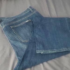 Jennifer Lopez Jeans - Jennifer Lopez boot cut jeans